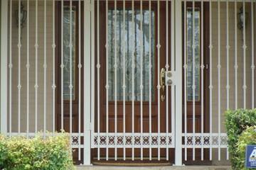 Burglar Bars & Burglar Bars in Dallas | Window Guards | Security Bars \u2013 Safety ...