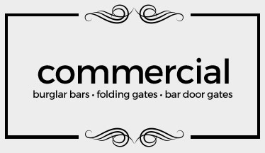 Bar Door Gates