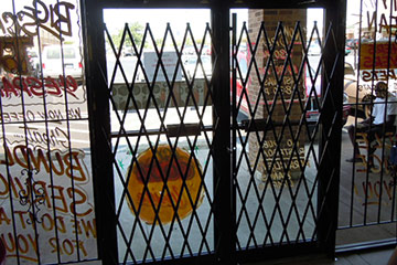 Our Services Burglar Bars In Dallas Window Guards